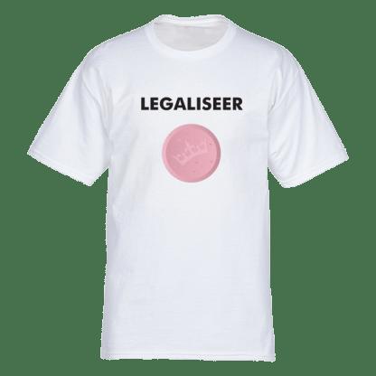 legaliseer
