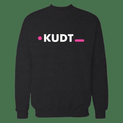 kudt sweatshirt blacke