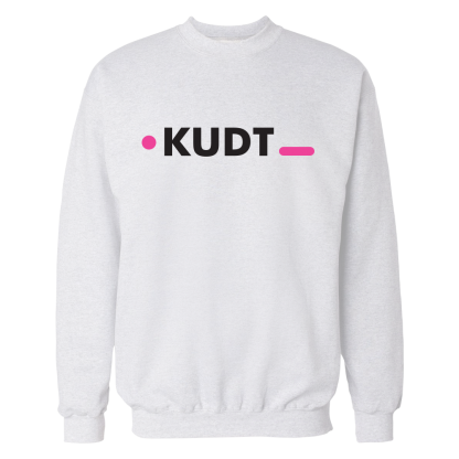 kudt sweatshirt wit