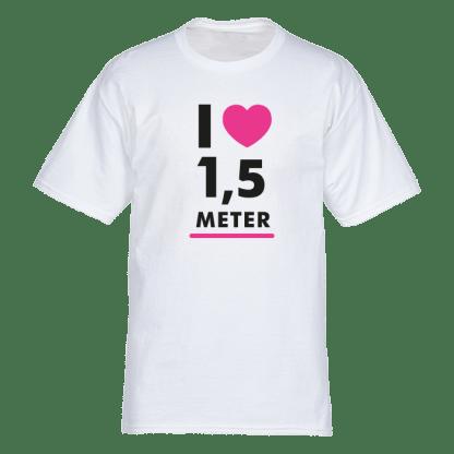 i heart 15 meter