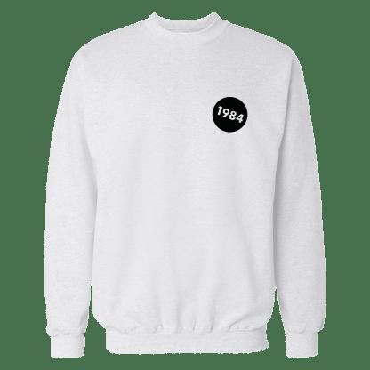 1984 sweatshirt wit
