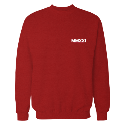 MMXXI subtle rood